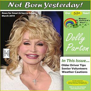 Dolly Parton Cover