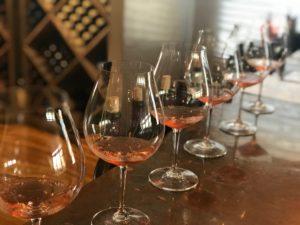 Wine Tasting in Buellton