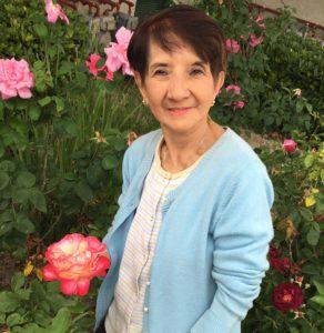 Carolina Gamboa Roses