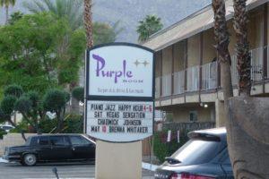 Purple Room Supper Club