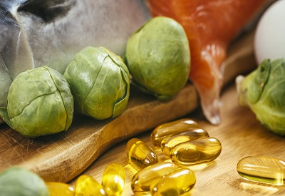 Supplements to prevent disease