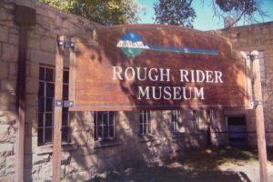 Rough Rider Museum