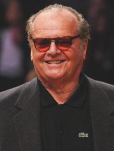 Not Born Yesterday! | Jack Nicholson ~ Mischievous and ...