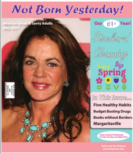 Nby News May 2021 Cover